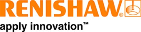 Renishaw AB logo