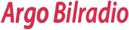 Argo Bilradio AB logo
