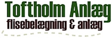 Toftholm Anlæg logo