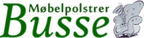 Møbelpolstrer Busse v/Kent Busse logo