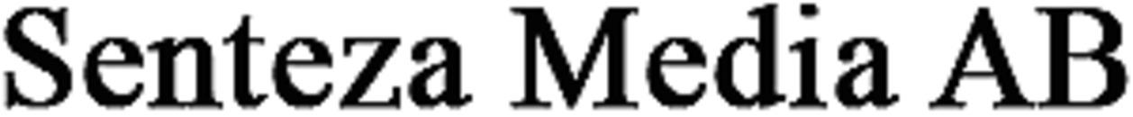 Sentenza Media AB logo