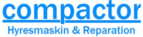 Compactor AB logo