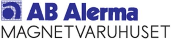 Alerma, AB logo