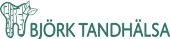 Björk Tandhälsa AB logo