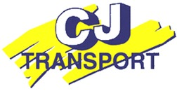 CJ Transport logo