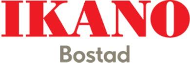 Ikano Bostad logo