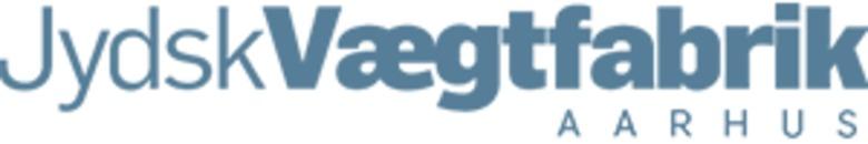 Jydsk Vægtfabrik A/S logo