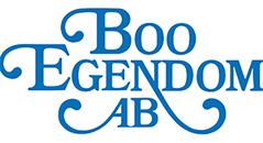 Boo Egendom AB logo