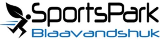 SportsPark Blaavandshuk logo