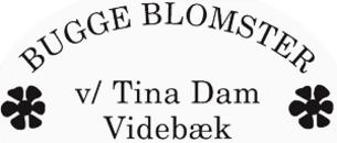 Bugge Blomster logo