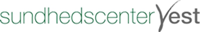 Sundhedscenter Vest logo