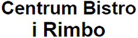 Centrum Bistro I Rimbo KB logo