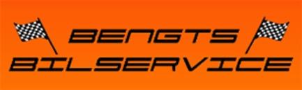 Bengts Bilservice logo