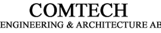 Comtech Engineering & Architecture AB logo