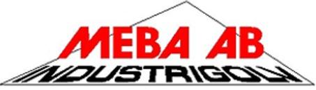 Meba Industrigolv AB logo