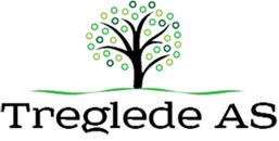 Treglede AS logo