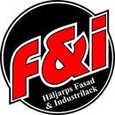Häljarps Industrilack AB logo