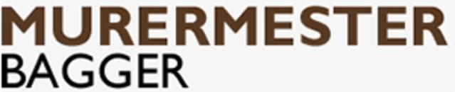 Murermester Bagger logo