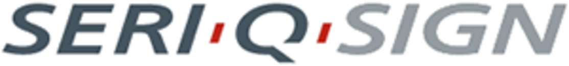 Seri Q Sign A/S logo