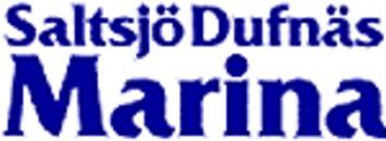 Saltsjö Dufnäs Marina logo