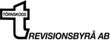 Törnskogs Revisionsbyrå AB logo