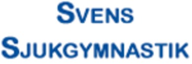 Svens Sjukgymnastik AB logo