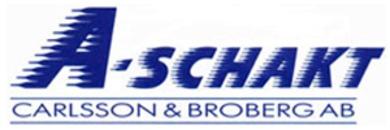 A-Schakt logo