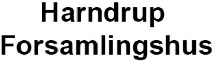 Harndrup Forsamlingshus logo