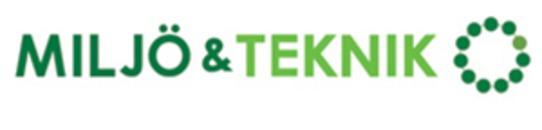 Miljö & Teknik i Kangos AB logo