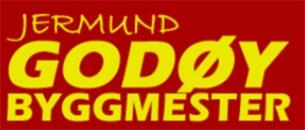 Byggmester Jermund Godøy AS logo