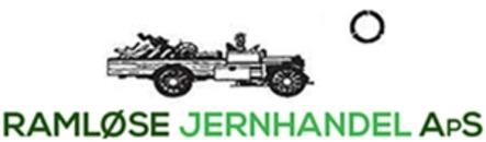 Ramløse Jernhandel ApS logo
