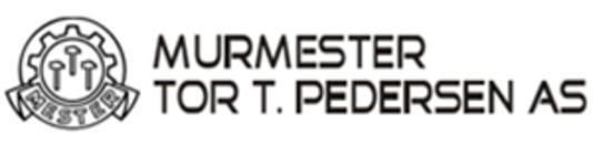 Murmester Tor Trygve Pedersen AS logo