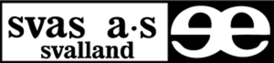 Svas Svalland AS logo