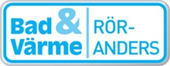 Rör-Anders VVS & Energi I Vänersborg AB logo