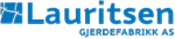 Lauritsen Gjerdefabrikk AS logo