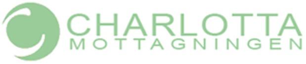 Charlottamottagningen logo