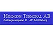 Holmens Terminal AB logo