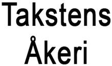 Takstens Åkeri logo