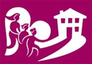 Herning Krisecenter for Voldsramte Kvinder logo