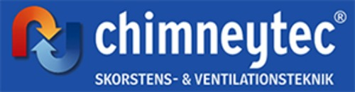 Chimneytec Skorstens & Ventilationsteknik AB logo