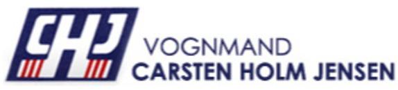 Vognmandsfirmaet Carsten Holm Jensen P/S logo