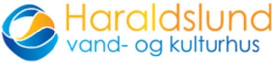 Haraldslund Vand-og Kulturhus logo