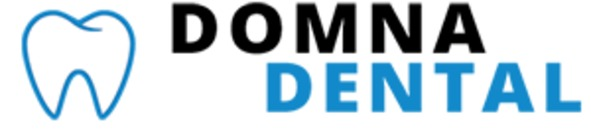 Domna Dental AB logo