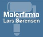 Malerfirma Lars Sørensen logo