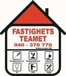 FastighetsTeamet AB logo