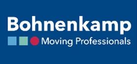 Bohnenkamp Sweden AB logo