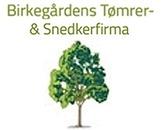Birkegårdens Tømrer & Snedker Firma ApS logo