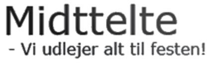Midttelte v/Ryan Olesen logo