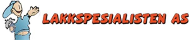 Lakkspesialisten AS avd Haugesund logo