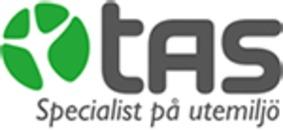 Tas AB logo
